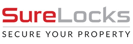 Sure Locks logo