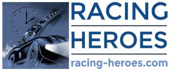 Racing Heroes logo
